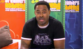 Lamman Rucker: Actor