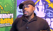 Will Packer: Producer/Director, Rainforest Films