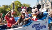 Disney Dreamers Academy Selects New Champions to Serve as Program Ambassadors