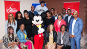 Announcing the Disney Dreamers Academy Class of 2017