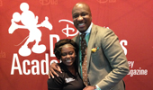 Disney Dreamers Academy Champions Visit Circle of Sisters