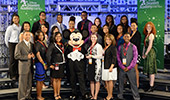 Disney Dreamers Academy Gets Social