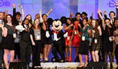 Disney Dreamers Academy Gets Social Again Test