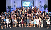 Disney Dreamers Academy Class of 2018: By the Numbers