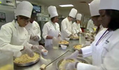 Career Exploration in Culinary Arts