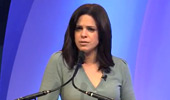 Soledad O'Brien: Emmy Award-winning Reporter & Best-Selling Author