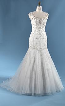 Tiana Wedding Dress