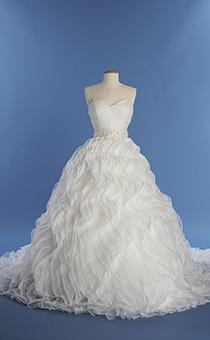 Ariel Wedding Dress