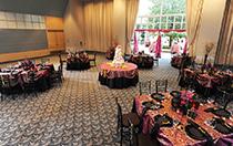 Contemporary Resort Ballrooms