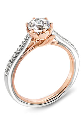 Engagement Rings Fierce