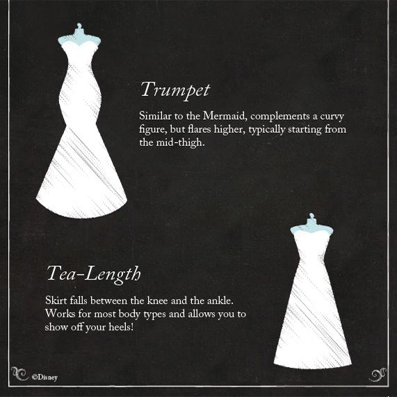 Wedding Dress 101: The Silhouette