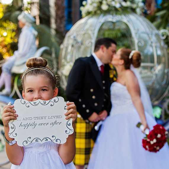Preparing For Your Disney Weddings Planning Session