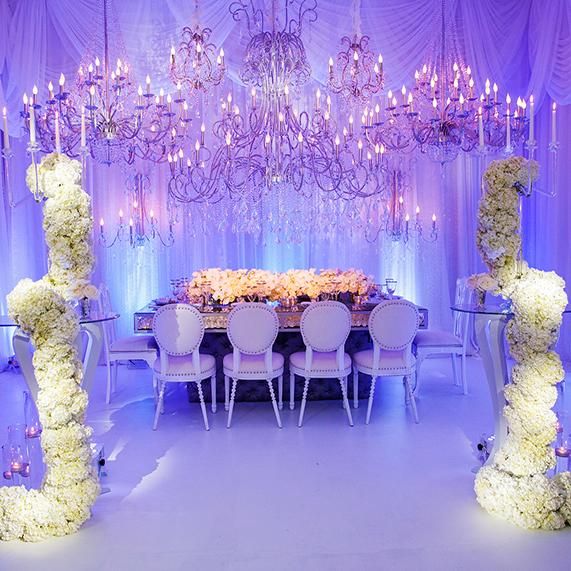 A Wedding Fit For A Princess Disney Cinderella Inspired Wedding