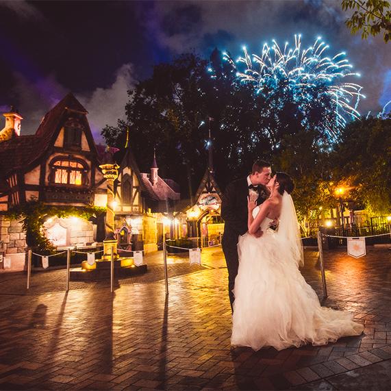 Aulani Weddings: Disney's Fairy Tale Weddings & Honeymoons