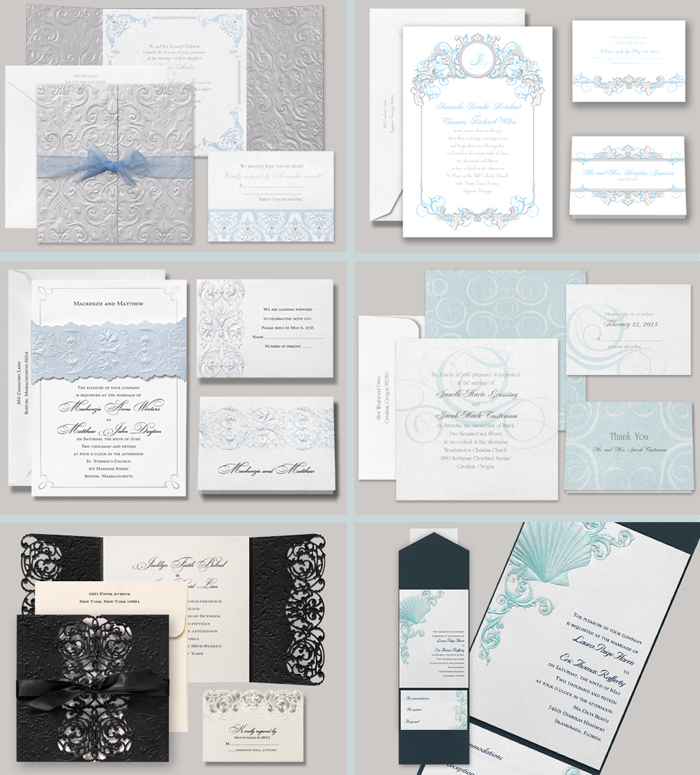 Introducing Invitations By Disneys Fairy Tale Weddings