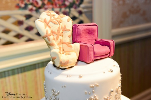 up chairs wedding cake topper wedding cake wednesday up inspired chairs disney weddings 21503