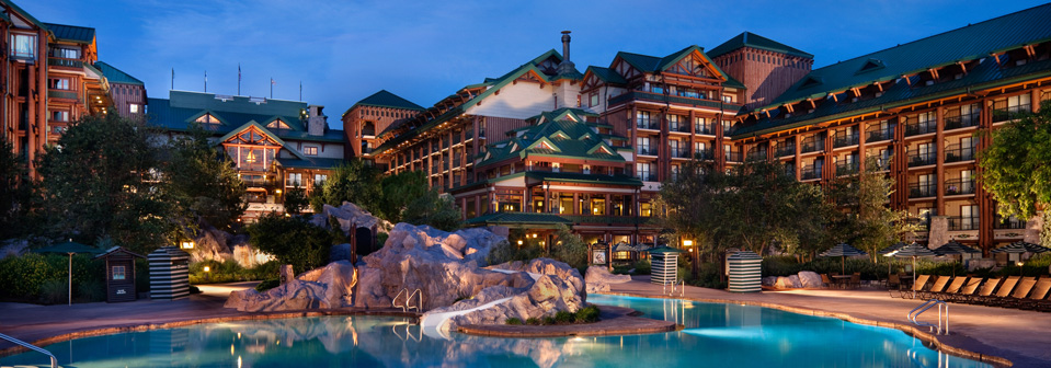 Additional Disney Resorts Walt Disney World Resort
