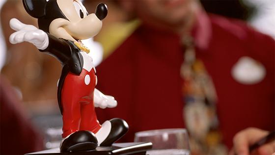 Why Disney Meetings?