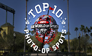 ESPN Wide World of Sports Top 10 Photos Logo