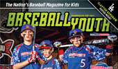 Baseball Youth® Magazine Subscription