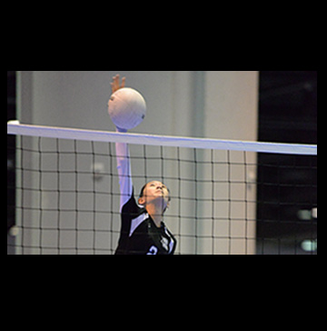 AAU Volleyball