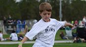 Disney 3v3 Soccer Championships Event