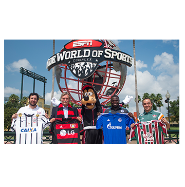 2016 Florida Cup
