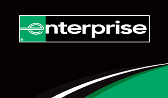 Enterprise car rental logo