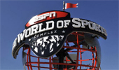 Logo of ESPN Wide World of Sports