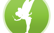 Tinker Bell Icon