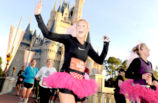 Walt Disney World® Marathon