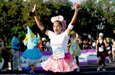 Princess Half Marathon
