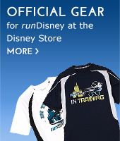 runDisney Official Gear