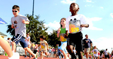 runDisney Kids' Races