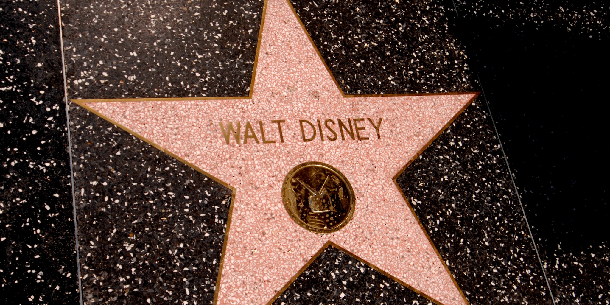 Visit the Walk of Fame on the Los Angeles vacation