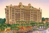 Four Seasons Resort Orlando at Walt Disney World Resort Set to Open in 2014
